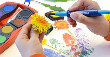 How to do flower stampimg
